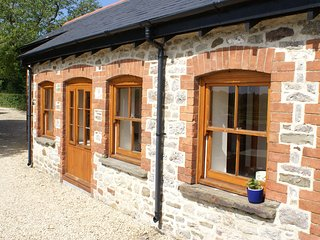 Swallow Cottage, Duffryn Mawr Cottages