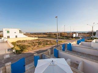 315 Apartment near the Beaches of Pescoluse