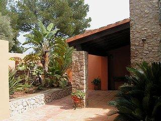 Beautiful Villa and Molino, with stunning views of Javea and surrounding areas.