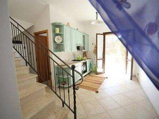 Villa 7 posti letto, San Vito lo Capo. Minaudo Affitti Agenzia Immobiliare.