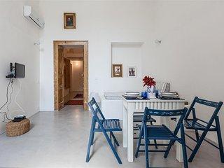 532 Apartment in the Historic Centre of Alessano Leuca