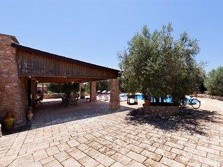 573 Pajara with Pool in Torre Vado