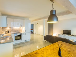 AIRSTAY Serviced Apartments Switzerland #BL4