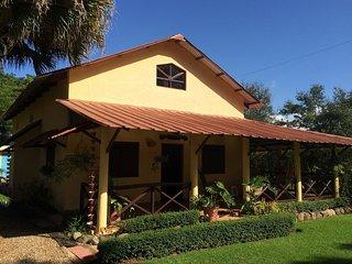 Cabana de montana en  Jarabacoa, Rep. Dominicana