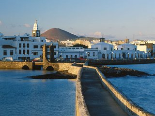 Cercano a puntos de interés,ideal para familias., Arrecife