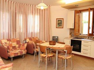 Villa Alfano - Appartamento Tre sul mare