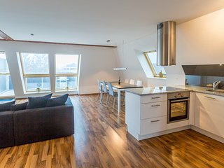 Exclusive Apartment AIRSTAY 10, Basel