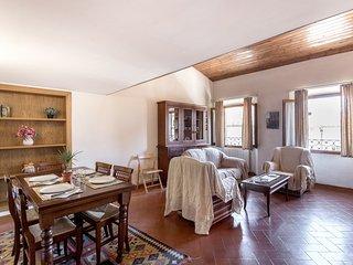 Via Ricasoli apartment, Galleria dell'Accademia
