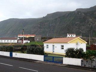 Casa do Baixio - Fajã Grande