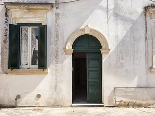 420 Apartment in the Old Centre of Specchia Leuca