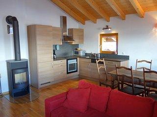 Appartement 2-P Maison OUSSE