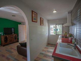 Casa El Pajar, Chulilla