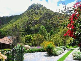 Alquiler de casas campestres en el Valle Sagrado de Los Incas, Urubamba