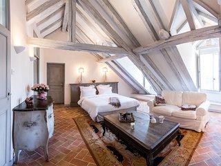 Chambre d'hôte : La  Bonbonniere, Embrun