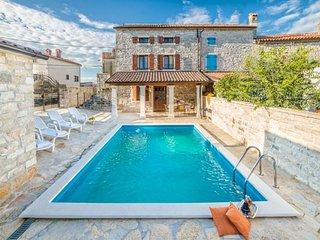 Villa Tamara, Vrsar