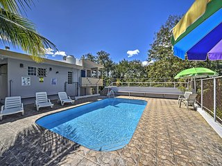NEW! 3BR San Sebastian House w/Private Pool!