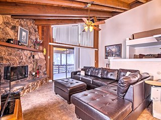 NEW! 4BR Lake Tahoe Area Duplex - Near Ski Lift!