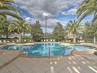 Reunion Home w/ Resort Amenities - 5 Mi to Disney!