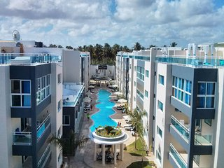 Punta Cana Luxurious 3 Bedroom 2 Bathroom Suite!!! VIP Access!!! Low Rate!!!, Bavaro
