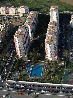 Conjunto residencial Salomar 2000