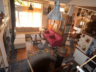 Live your dream  1h from Athens in a loft in Evia