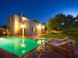 Villa Anne, Prines