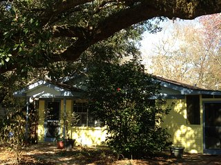 Bienvenue Cottage, Ocean Springs