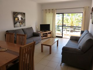 Tres bel appartement Mar Bel Sol