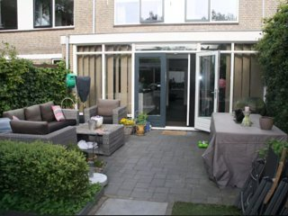 Wonderful family home in Alkmaar