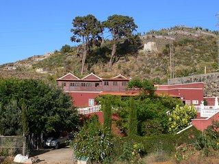 TENERIFERELAXRURAL, La Guancha