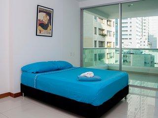 Beautiful 3 Bedroom Luxury Apartment