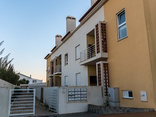 Apartment Baleal Balcony & Pool
