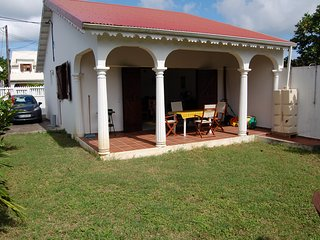 Maison proche de la superbe plage du souffleur à Port-Louis