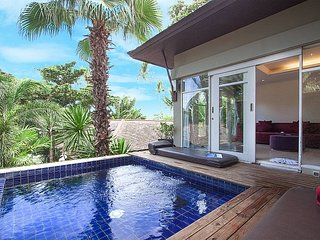 Villa Hutton 101 | 1 Bedroom Pool Villa in Bo Phut Samui, Bophut