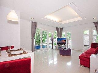 Villa Hutton 103 | 1 Bedroom Pool Home in Bo Phut Samui