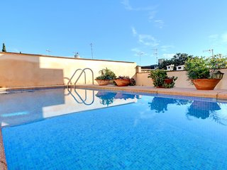 Beautiful Townhouse in quiet street Pollensa