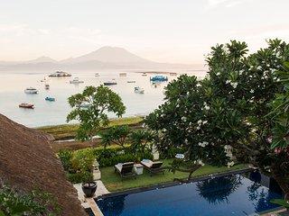 Celagi Villa, Nusa Lembongan