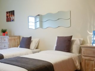 Apartments Baleal: Swimming Pool + Tennis Court and Balcony