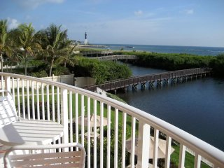 AWESOME OCEAN VIEW   April 1-8,2017. Pompano Beach,Florida