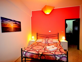'Naxos Sea Holiday Apartments' in Taormina-Etna district
