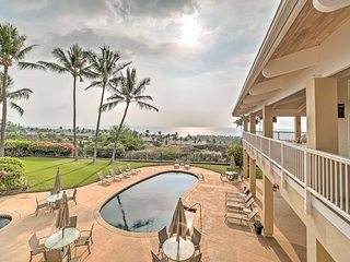 NEW! 2BR Kailua-Kona Condo w/Easy Access to Beach!
