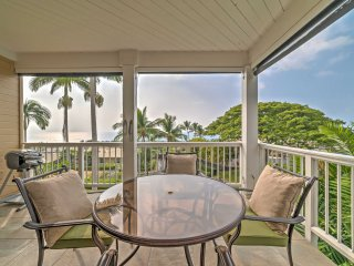 NEW! Kailua-Kona Condo w/ Easy Access to Beach!