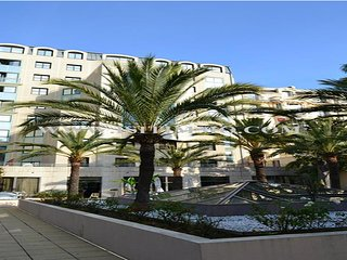 Superbe Studio at NICE Gold Square 450m of the beach
