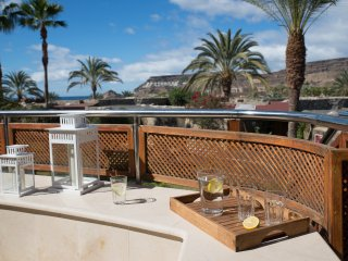 GranTauro Casa - Luxurious Beach and Golf Holiday House in Tauro, Gran Canaria