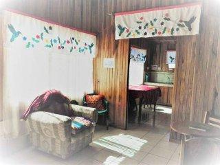 Pensión y Cabinas Colibrí B&B Monteverde