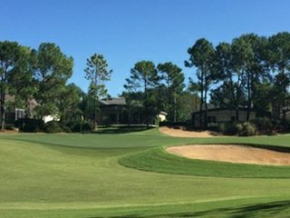 Golf Villa - Orlando Area- Southern Dunes- Golf Packages