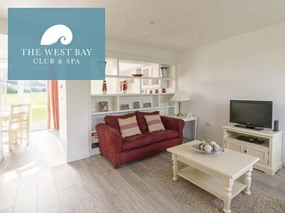 TWO BEDROOM HOUSE AT THE WEST BAY CLUB & SPA, superb on-site facilities, in