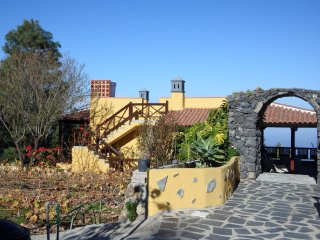 Finca Casa Yaya, Tenerife
