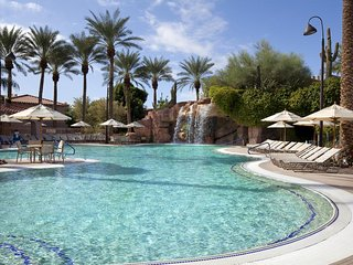 Sheraton Desert Oasis - Friday, Saturday, Sunday Check Ins Only!