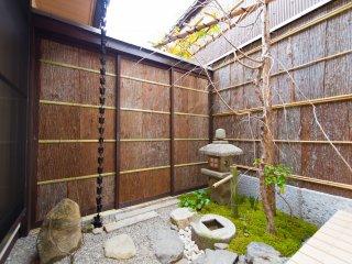 Kumo Machiya Stay Kiyomizu: A great Japanese house near Kiyomizu Temple